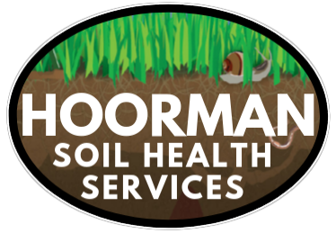 Hoorman Soil Health Services Logo